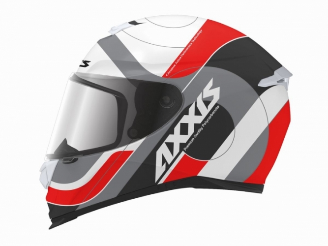 Kask AXXIS EAGLE SV RADICAL A4