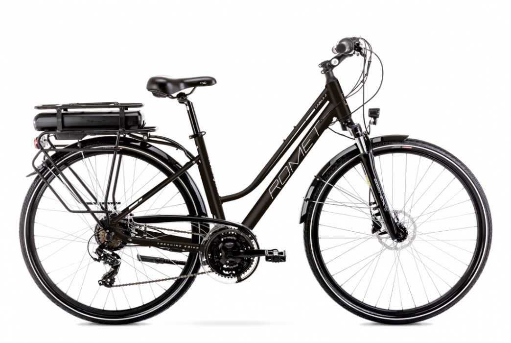 GAZELA E-BIKE 2