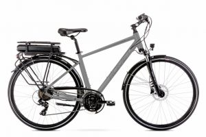 WAGANT E-BIKE 2