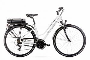 GAZELA E-BIKE 1