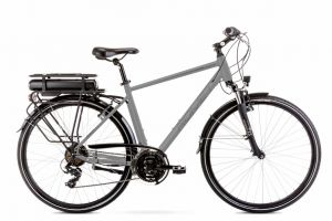 WAGANT E-BIKE 1
