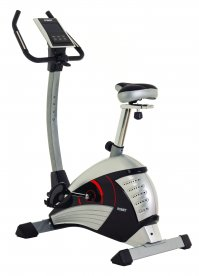 MAGNETIC EXERCISE BIKES